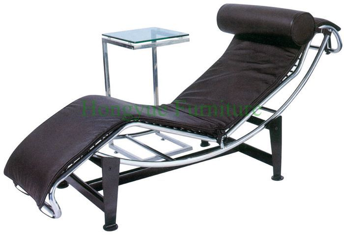 Modern PU material living room chaise lounge furniture supplier