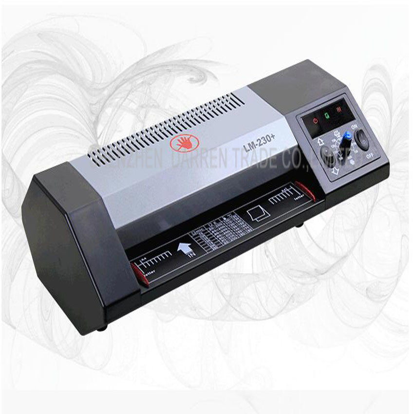 photo laminating machine