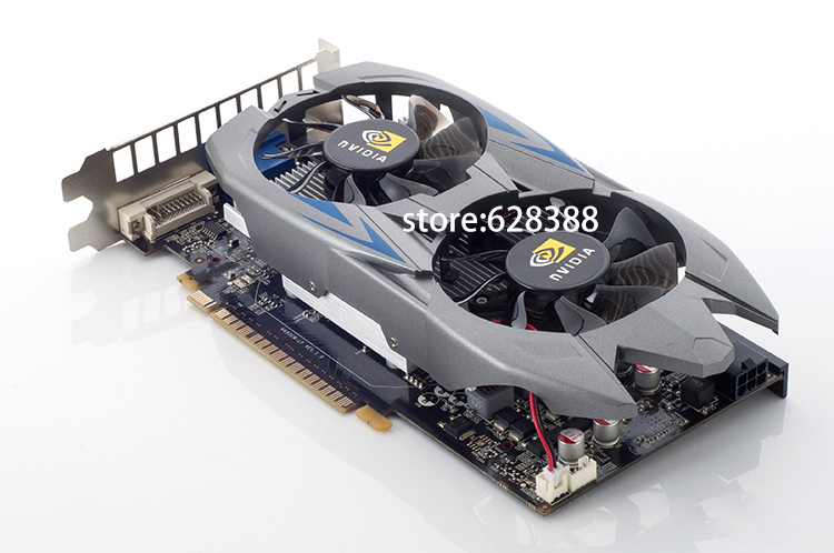 New Nvidia Geforce GTX 780 4G Video Card 128Bit DDR5 Directx 11 Graphic Card for Games Free Shipping(China (Mainland))