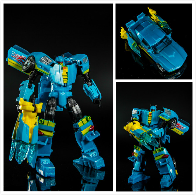 Free shipping Original High quality ABS Cars Deformation Robot Nightbeat Action figure Model Robots Toys for Boys Gift(China (Mainland))