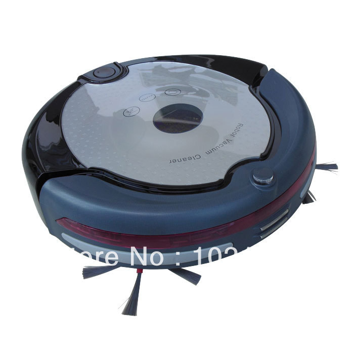Automatically Home Appliance A360 Robot vacuum cleaner for Floor Cleaning(China (Mainland))