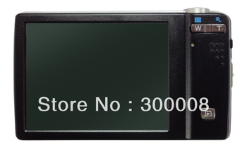 """High quality and hot selling of 3.0"""" Touch Panel Screen digital camera"""