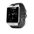 2016 New Fashion DZ09 Smart Watch with Camera Sim Card Slot Passometer Sleep Tracker Smart Anti