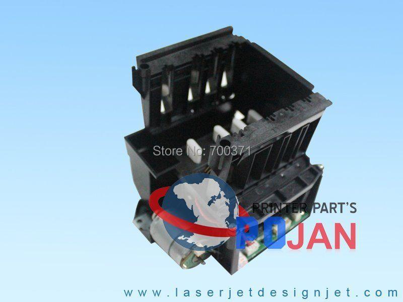 Здесь продается  pulled out DesignJet Printer 100/110/ plus Ink supply station assembly (ISS) C7796-60209  Компьютер & сеть