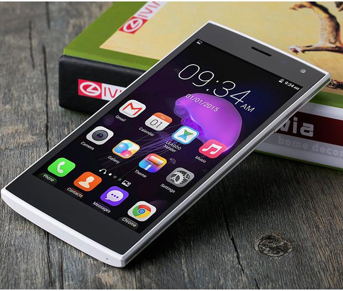 "5"" Unclocked Leagoo Alfa 5 Android 5.1 Cell Phone Quad Core 1GB +8GB 8.0MP CAM 2300mAh Battery 3G WCDMA GPS WIFI 5"" Cheap Phone(China (Mainland))"