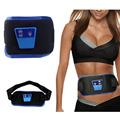 Lowest Price 1PCS Electronic Body AB Gymnic Front Muscle Arm leg Waist Abdominal Massage Exercise Toning