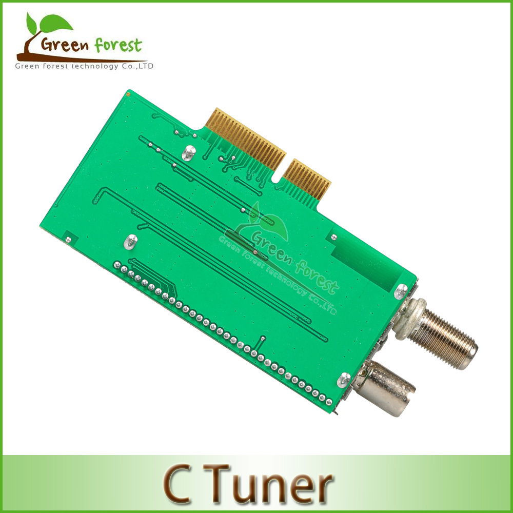 DVB-C cable tuner for DM800C DM800HD SE-C Cable version HD receiver(China (Mainland))