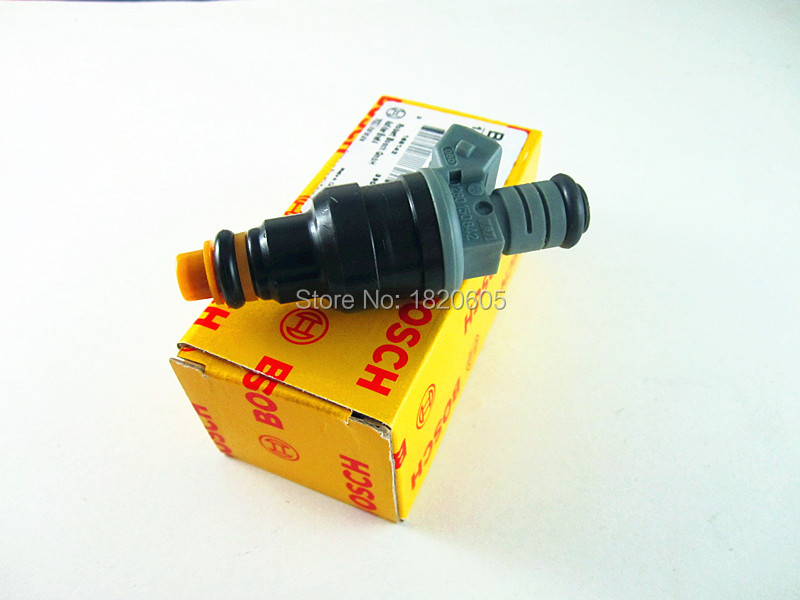 Fuel Injector High performance 1600cc CNG 152lb/hr Case For Ford Racing Car Truck 0280150842 0280150846(China (Mainland))