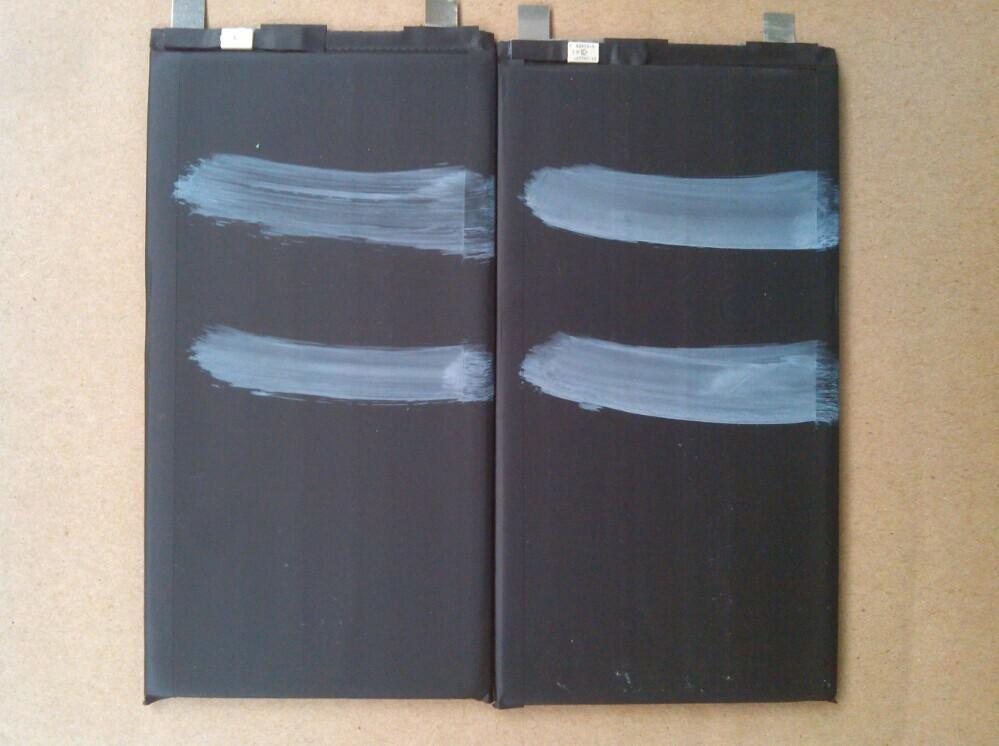 Onda V801 v811 V801 V812 Tablet PC battery capacity polymer lithium battery(China (Mainland))