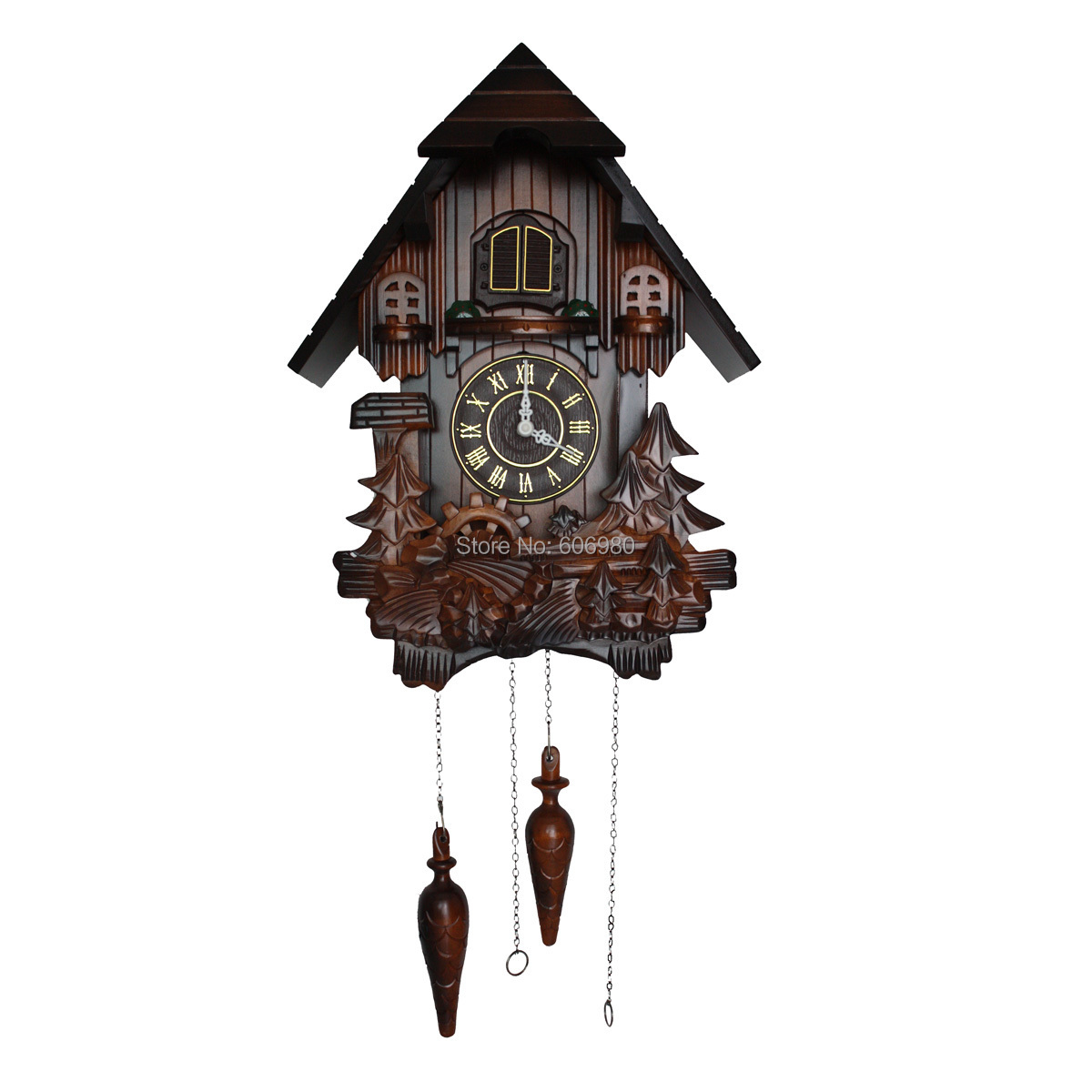 Popular Handmade Cuckoo Clock Buy Cheap Handmade Cuckoo