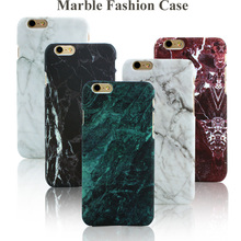 Buy Hot Selling Fashion Hard PC Marble Phone Cases iPhone 5 5s SE 6 6S 6 7 Plus Ultra-thin Back Cover Phone 5s 6 6s 7 7Plus for $1.42 in AliExpress store