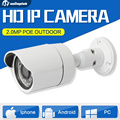 HD 2MP Bullet IP Camera Outdoor 1080P POE Network Night Vision CCTV Camera Security P2P Cloud