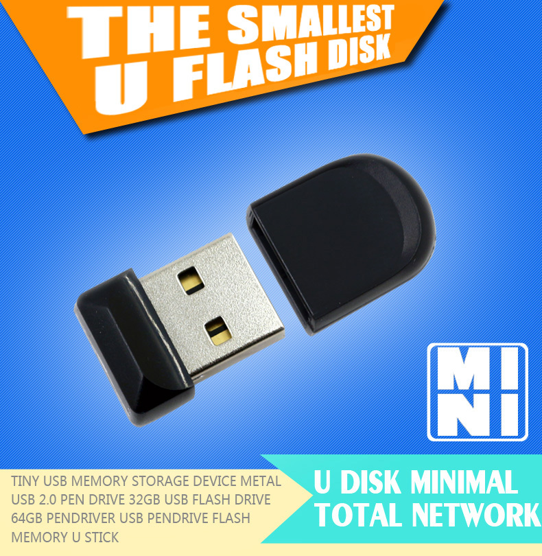 pass H2testw 100% Real capacity Pendrive 4GB 8GB 16GB 32GB 64GB Waterproof Super Mini tiny USB Flash Drive pendrive memory stick(China (Mainland))