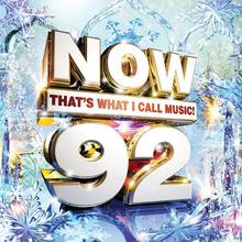 NOW THAT'S WHAT I CALL MUSIC 92 2CD ALBUM SET (November 20th 2015)(China (Mainland))