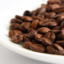 cafeteira italiana the Milan espresso coffee beans freshly roasted beans imported 500G