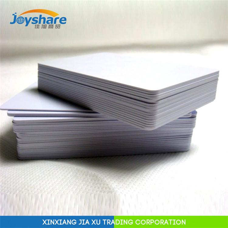 T60 T50 PVC inkjet card for Epson printer 230pcs/lot(China (Mainland))
