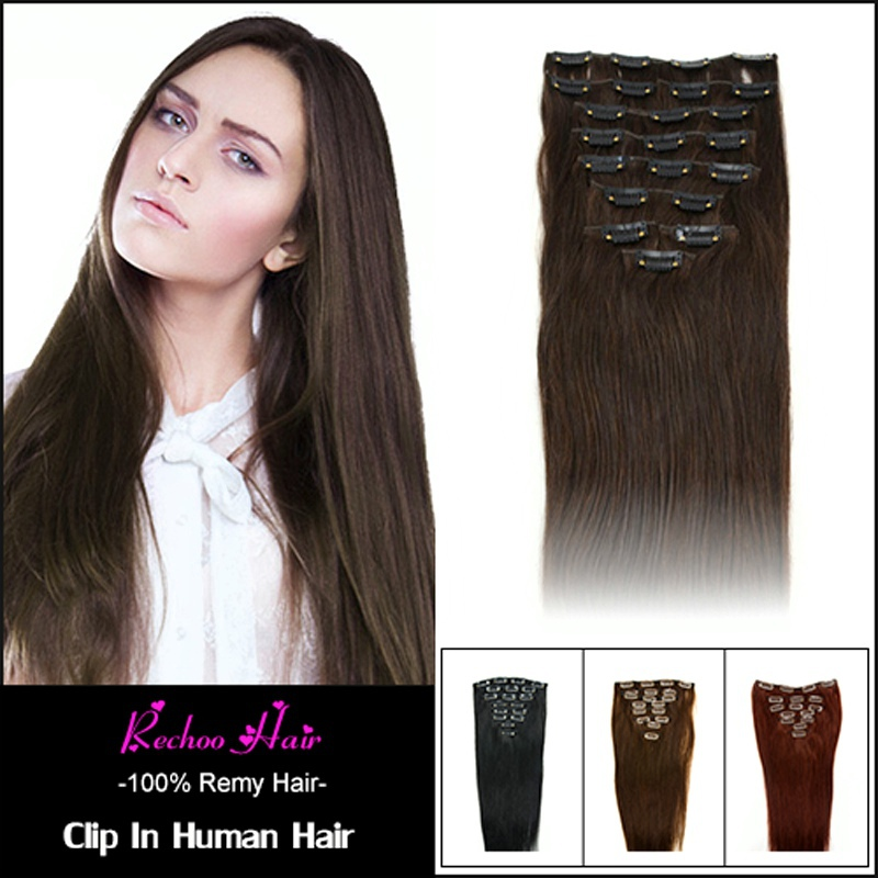Human hair clip ins for black hair 7 8 10 pcs remi clip in human human hair clip ins for black hair 7 8 10 pcs remi clip in human hair pmusecretfo Image collections