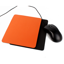 Hot Durable Anti-Slip Laptop Mouse Pad For Optical Trackball Mouse Mat Mice Pad (China (Mainland))