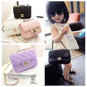 free shipping 2015 New small Purse Children Handbags baby girl mini bag hangbag for child kids tote bag(China (Mainland))