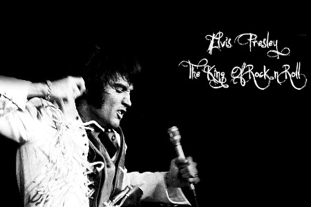 Elvis Presley, Summer Kisses Winter Tears - music silk fabric cloth Poster Print For Home Decorative painting 24x36inch