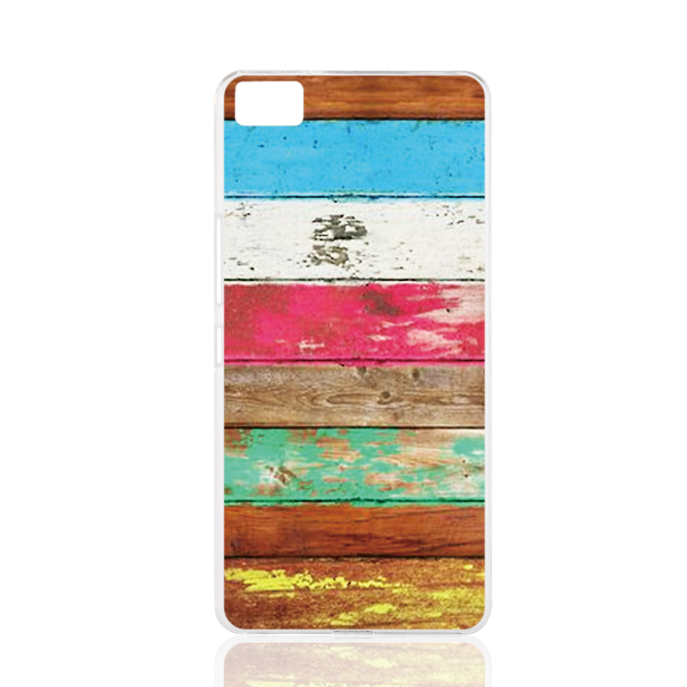 18139 Eco Fashion color wood cell phone Cover Case for BQ Aquaris M5 for ZUK Z1 FOR GOOGLE nexus 6(China (Mainland))