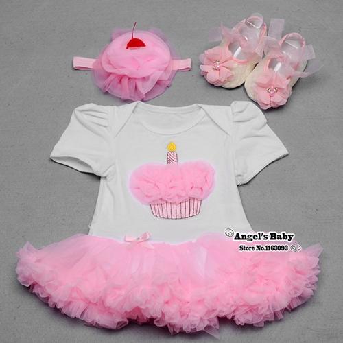 New Born Baby Clothes China Cheap Shoe Headband Set,Toddler Girls Birthday Outfits Tutu Sets,2015 Headband Girl Baby Set,#3T0061(China (Mainland))