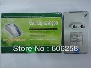 18kw Power Energy Saver Electricity saving with EU/US/UK plug 10pcs