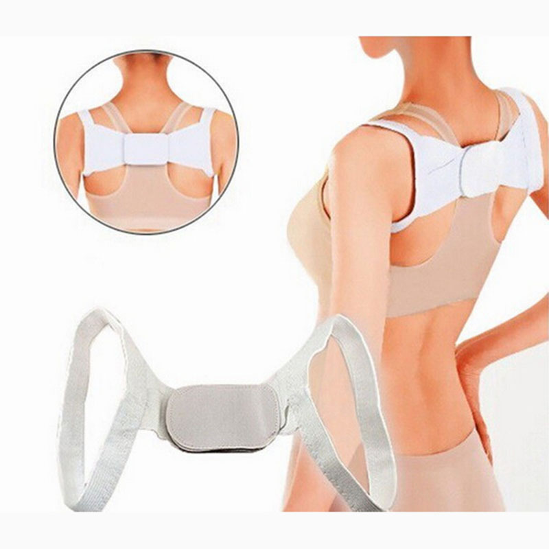 Fantasy Back Posture Supporter Posture Corrective Belt for women(China (Mainland))