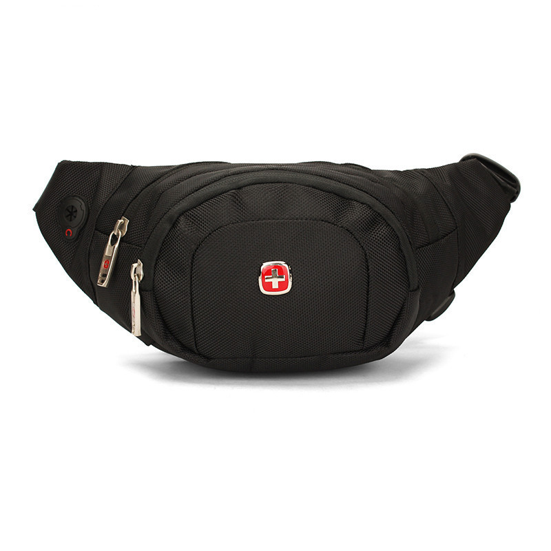 1 pic Black Red Outdoor Running Waist font b Bag b font Fashion font b Sport