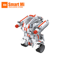 Buy Xiaomi Mi Robot Building Block Robot Bluetooth Mobile Remote Control 978 Spare Parts Self-balance System Module Program for $125.79 in AliExpress store