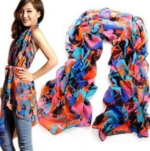 wholesale rayon scarf