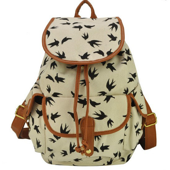 College Backpacks For Girls | Crazy Backpacks