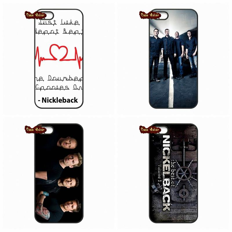 For Sony Xperia Z Z1 Z2 Z3 Z3 Z4 Z5 Compact Mini M2 C C3 LG Google Nexus 4 5 L70 L90 Nickelback Chad Kroeger Canada Cover Case(China (Mainland))