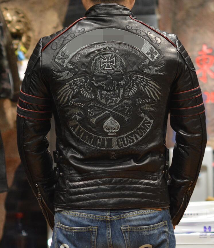 Harley Davidson Mens Shirt Jacket