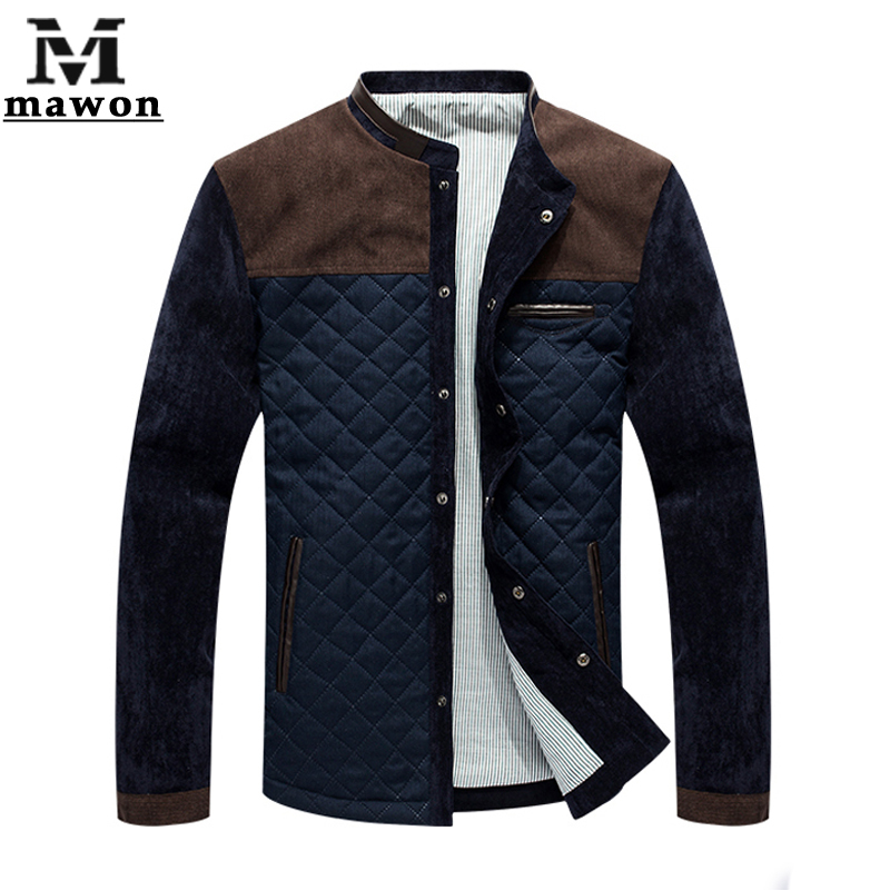 2015 Spring Autumn Man Casual Jacket baseball  jaquetas de couro ,Man College Jacket  Hommes coats(China (Mainland))