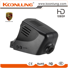 Dedicated Car DVR Single Camera with 140Degree Angle Wireless Console Control Black Box One Key Save for Emergency Recording DVR(China (Mainland))