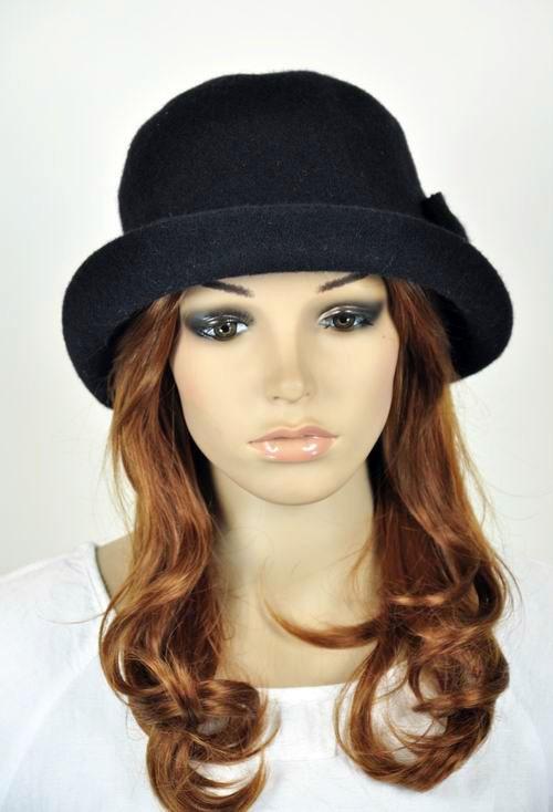 Lady Women's Dress Hat