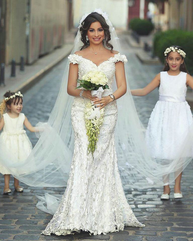 Beautiful Camila Alves Wedding Dress Images - All Wedding Dresses ...