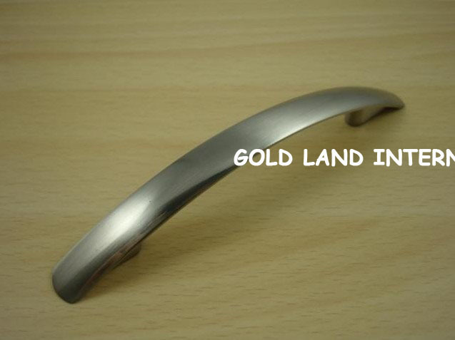 96mm Free shipping zinc alloy cabinet  handle furniture handle