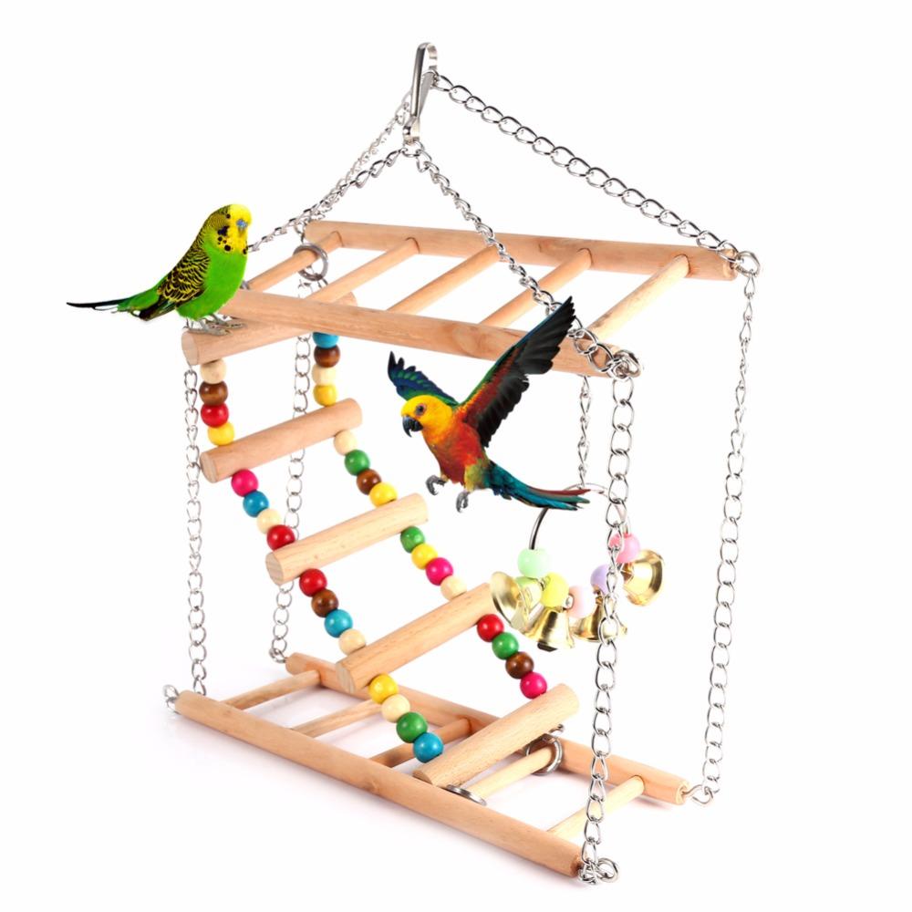 Vergelijk prijzen op macaw toys online winkelen kopen lage prijs macaw toys bij factory - Decoratie kooi ...