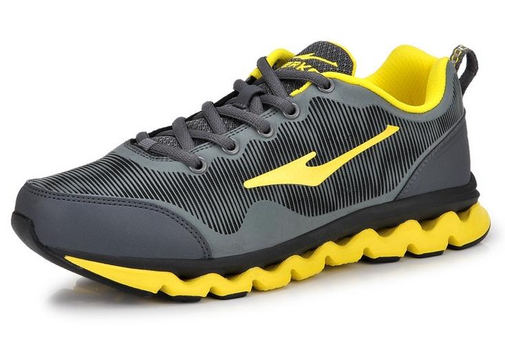 Authentic Erke brand sports fashion models spring summer fall mens mesh sport trail running shoes men run wild cool shoe