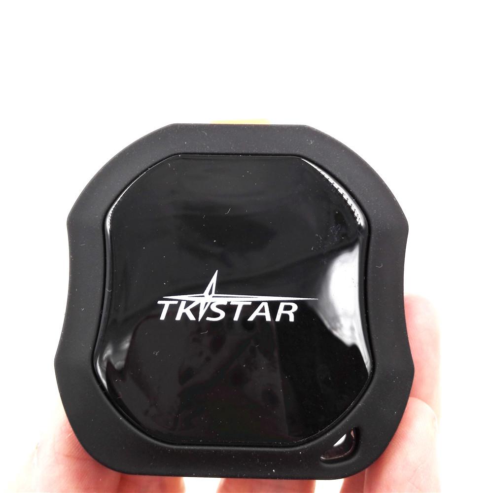 Waterproof Mini Portable Personal GPS Tracker Car GSM/GPRS Rastreador Veicular for Pet Kids Long Standby Time(China (Mainland))
