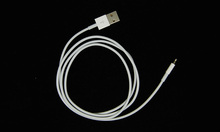 High quality 8 pin Data Sync Adapter Charger USB Cable Cords Wire for iPhone 5 5s 5c 6 Plus perfect fit for ios 8(China (Mainland))