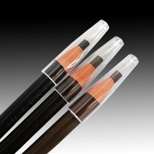 Assuming make-up backguy eyebrow pencil eyeliner pen black coffee durable waterproof