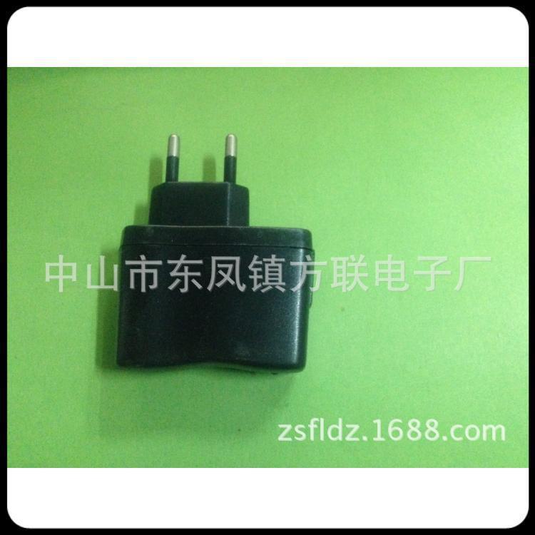 Supply smart phone charger charger 5V500MA(China (Mainland))