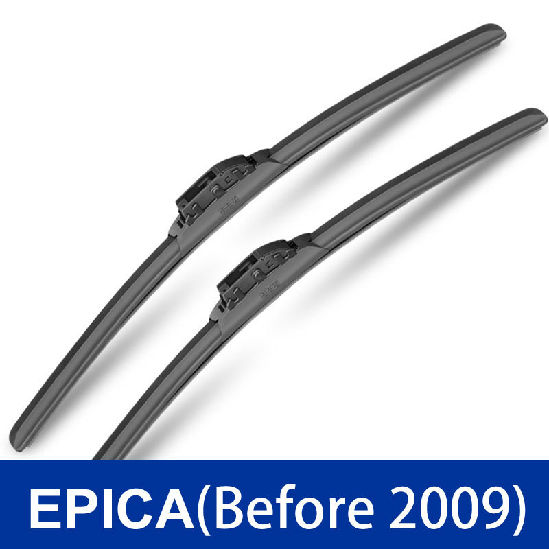 New styling car Replacement Parts Windscreen Wipers The front windshield wiper blade for Chevrolet EPICA Before
