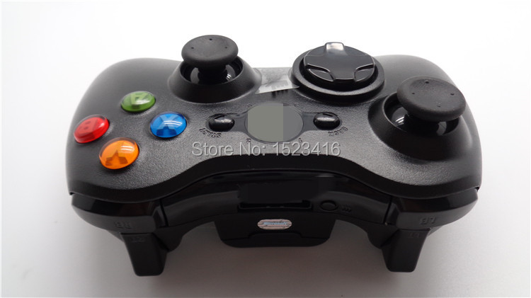 Wireless Bluetooth Remote Controller For xbox 360/Microsoft Official/xbox360 Joystick Joypad Gamepad Game Console PC Computer(China (Mainland))