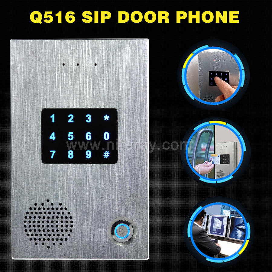 Remote control door lock access control with touch keypad(China (Mainland))