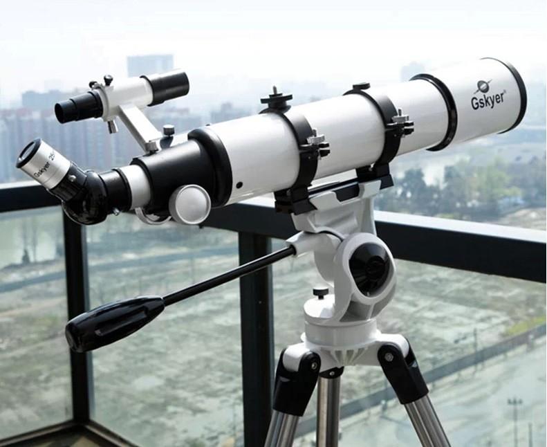 Großhandel times astronomische teleskop einstiegsebene