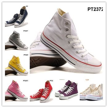 Casual Shoes Tall/Low Style  Men's/Women's Canvas Shoes Cheap Vulcanized  Shoe